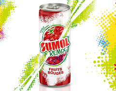 Sumol Remix Red Fruits