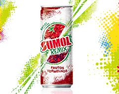 Sumol Remix Frutos Vermelhos