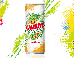 Sumol Remix Tropical